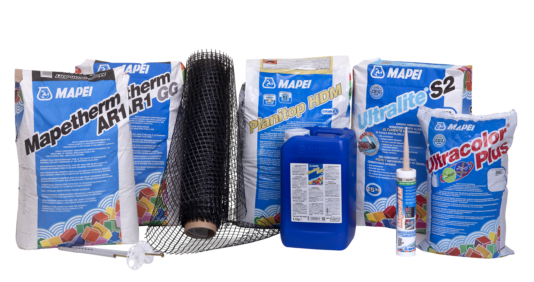 Mapei_Productos